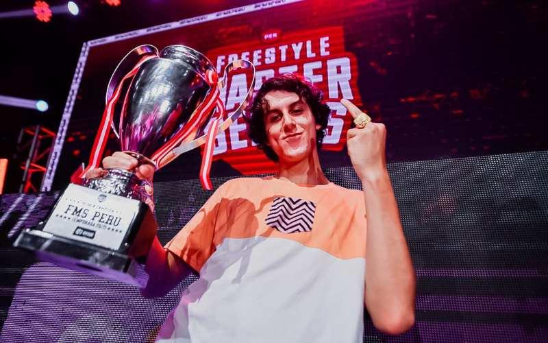 Jaze es campeón de FMS Perú: así quedó la tabla de posiciones tras la fecha 9 | VIDEO