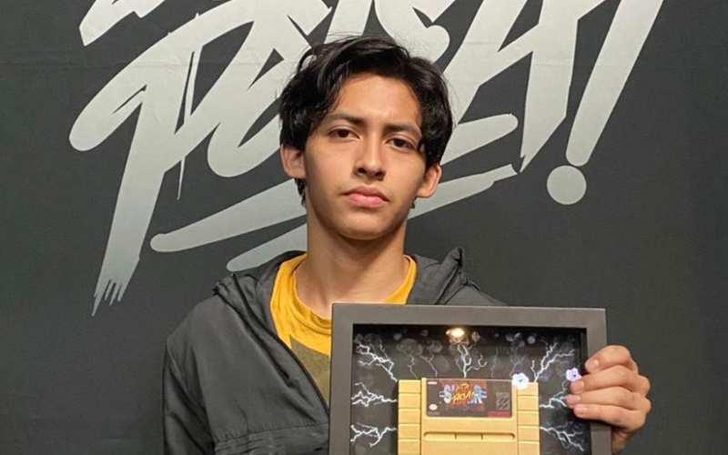 Gonzo se corona campeón del 'Club de la Pelea' y se acerca al ascenso de FMS México   VIDEO