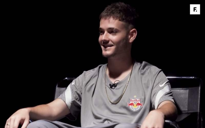 """Bnet: """"Me gustaría participar en la FMS Argentina""""   VIDEO"""