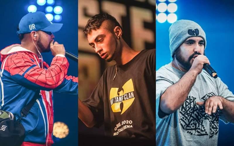 FMS Internacional: conoce los 5 competidores de Chile que irán a la Final   VIDEOS