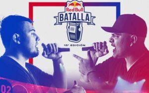 Red Bull Batalla México: estos son los 16 clasificados a la Final Nacional 2021   VIDEO
