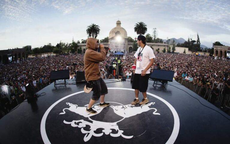 Red Bull Batalla Internacional 2021 se realizará en Chile | VIDEO