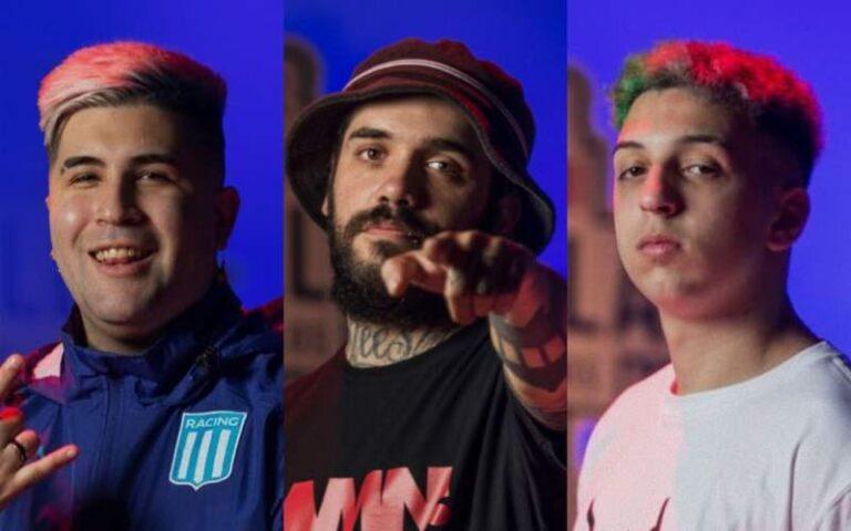 Red Bull Batalla Argentina 2021: conoce a los 16 freestylers clasificados a la Final Nacional | VIDEO