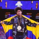 Red Bull Batalla: Marithea se coronó como campeona en Colombia | VIDEO