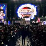 God Level 2021 en Hermosillo: día, fecha y streaming de la fecha 2 del Mundial de Freestyle